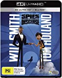 Spies in Disguise (4K/BD)