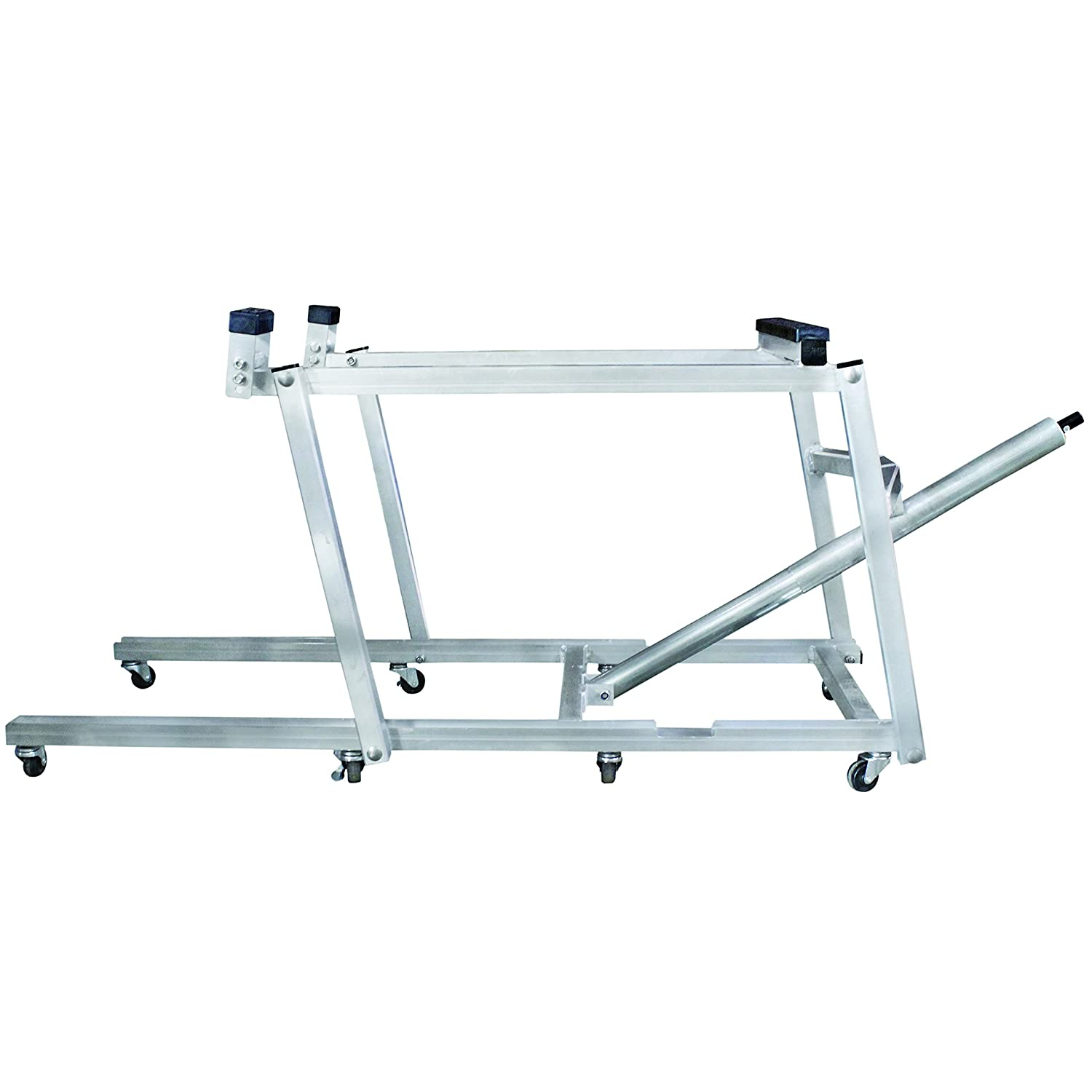 Extreme Max 5800.1184 Deluxe Aluminum Snowmobile Lift