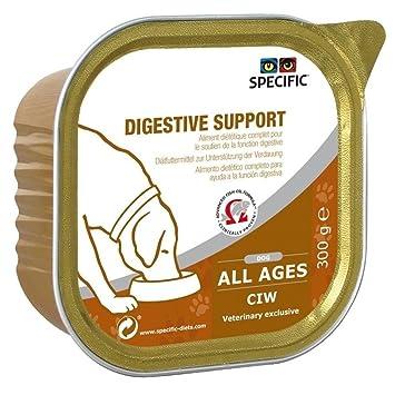 Specific CIW Digest Soporte Rollo para Perro 6 x 300 g: Amazon.es ...