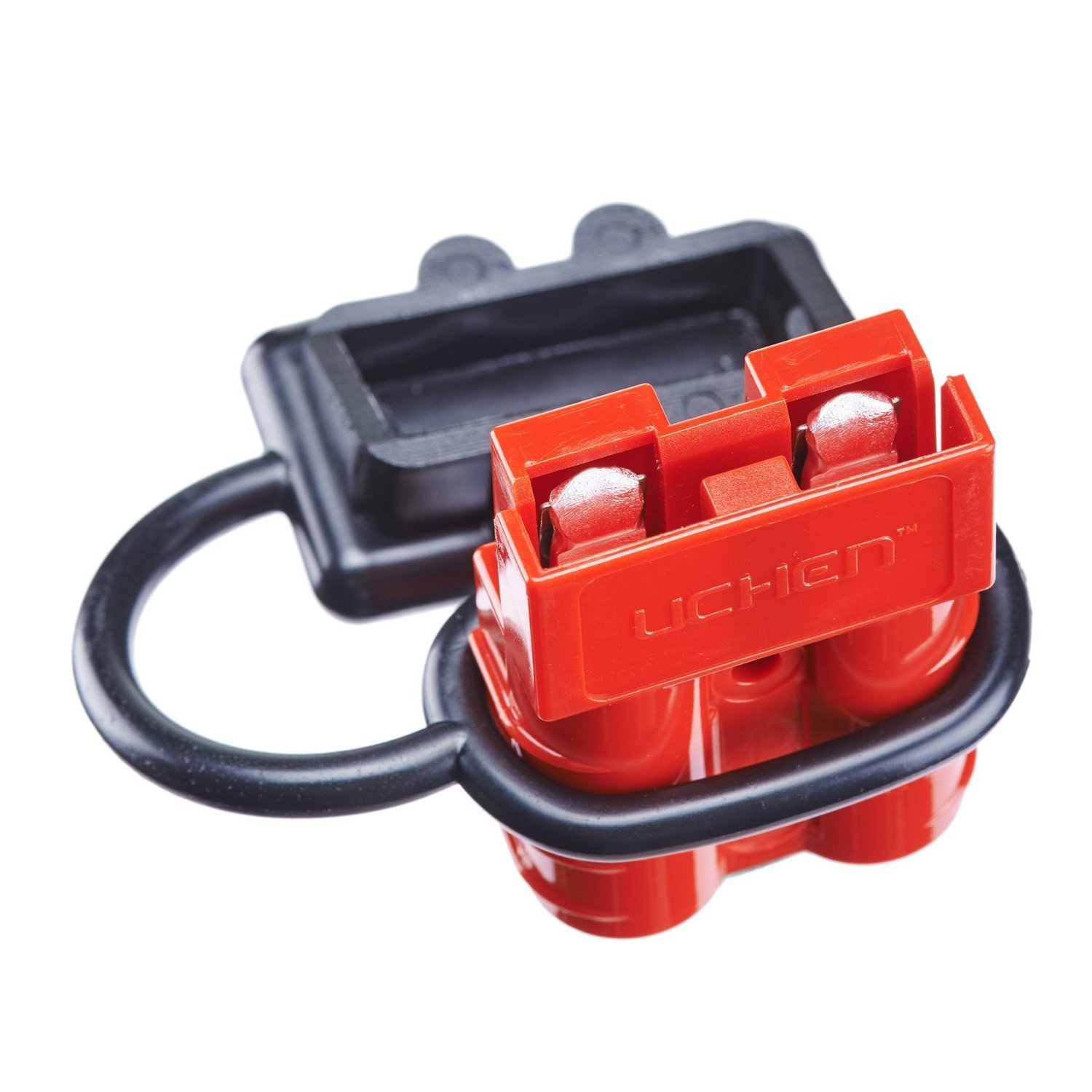 BaiFM 50A Battery Quick Connect//Disconnect Wire Harness Plug Connector Kit Winch Trailer 4350425891