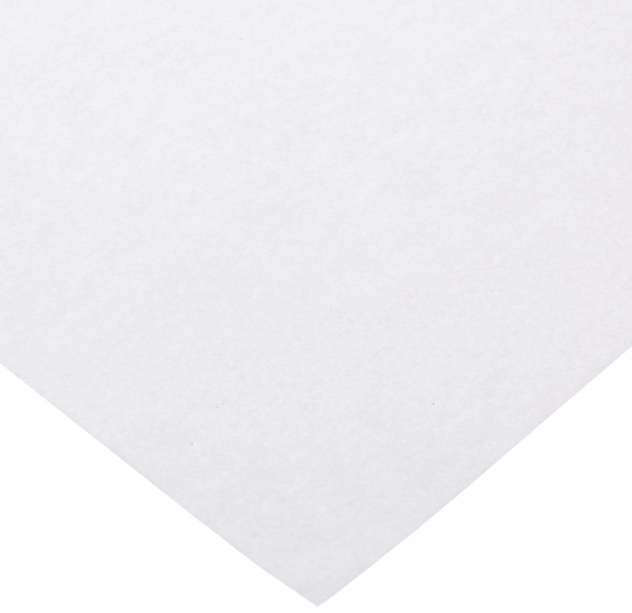 Sax Sulphite Drawing Paper, 90 lb, 9 x 12 Inches, Extra-White
