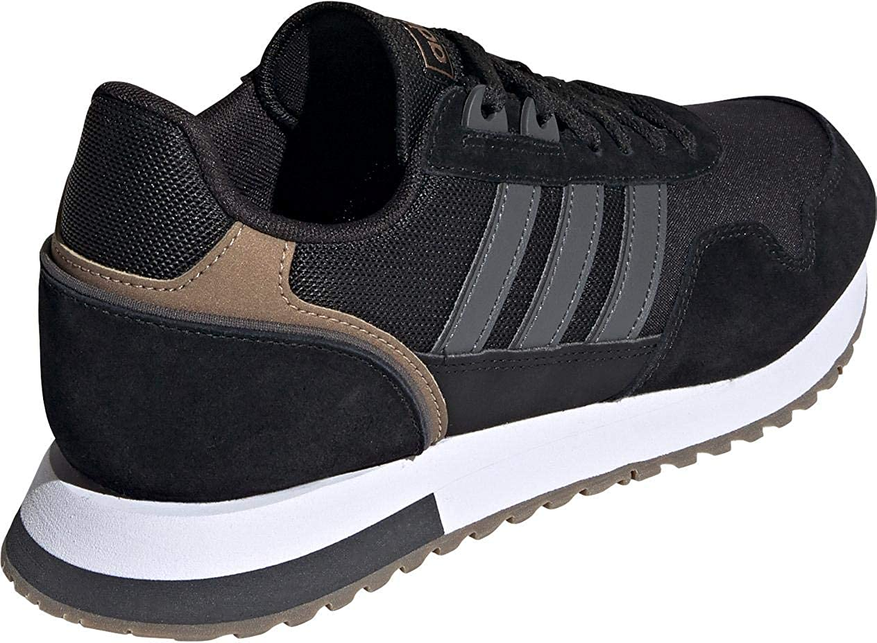 adidas Damen 8k 2020 Sneaker Negbás Grisei Cobmet