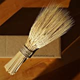 Golden Wheat Sheaves