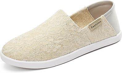 Classics Slip On Flat Loafer