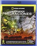 Grandes Migraciones [Blu-ray]