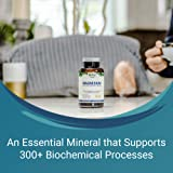 Magnesium GLYCINATE CHELATE 200 mg