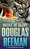 Badge of Glory (Blackwood Family Book 1)