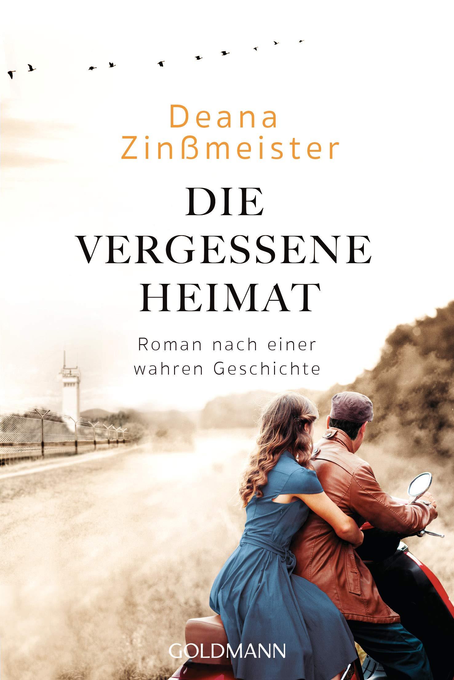 Die Vergessene Heimat Roman Nach Einer Wahren Geschichte Amazon De Zinssmeister Deana Bucher