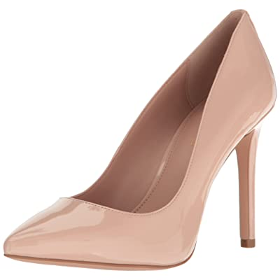 BCBGeneration Women's Heidi Leather Pump | Shoes