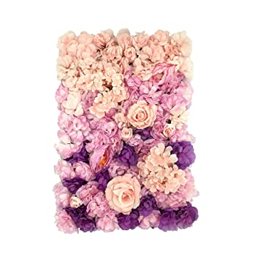 Gazechimp Kunstliche Blumen Saule Kunstblumen Wand Schaufenster