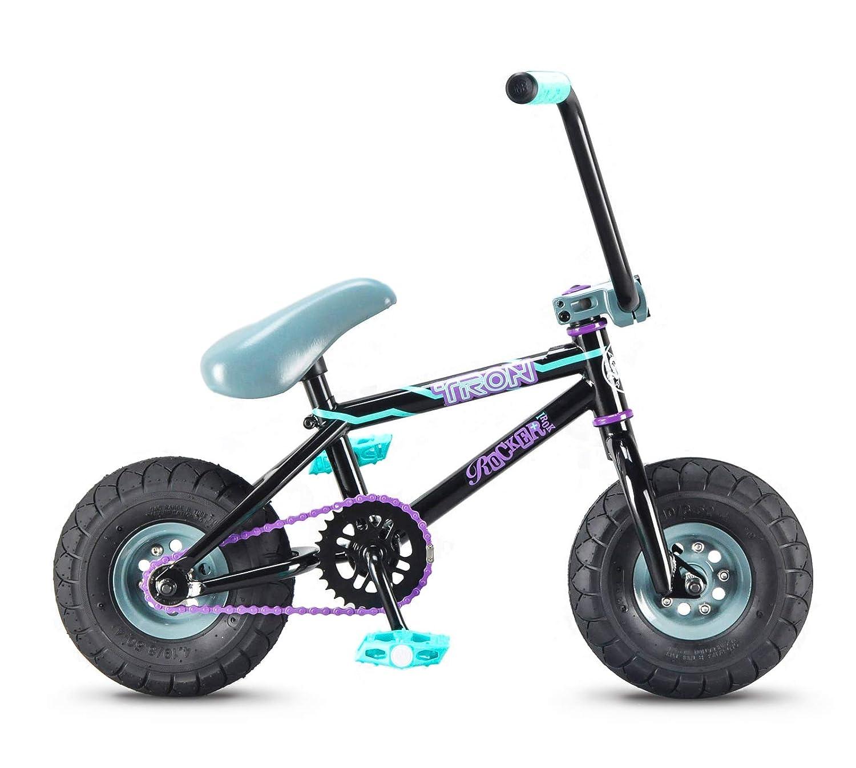 Rocker BMX ミニ BMX バイク iROK+ Chromium RKR   B07JDD9B8C
