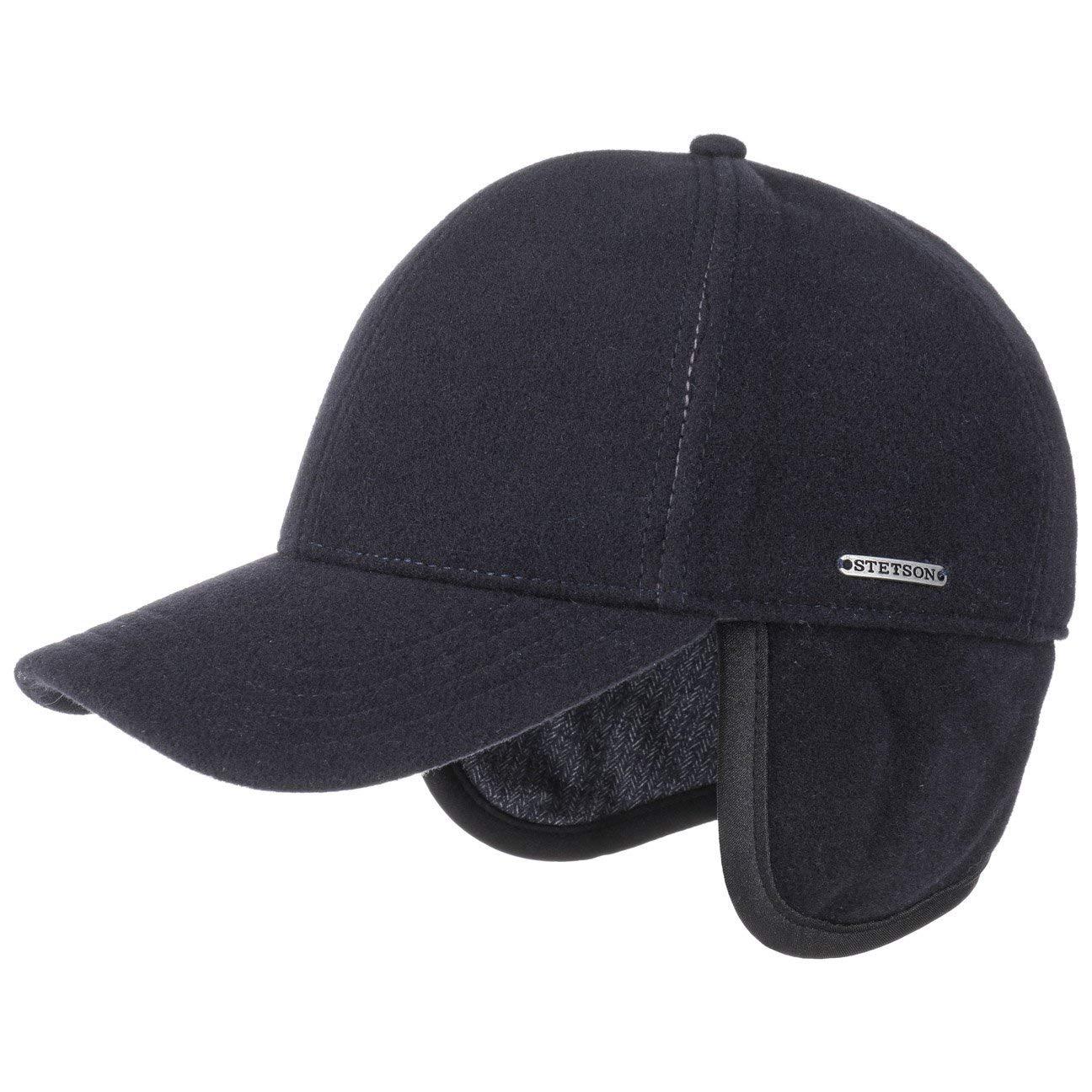 726ea1b2c46 Amazon.com  Stetson Wool  Cashmere Baseball Cap  Clothing