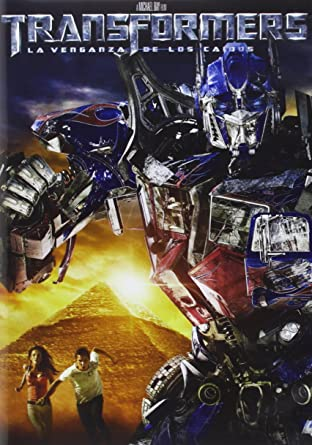 Transformers 2 La Venganza De Los Caídos Dvd Amazon Es Shia Labeouf Megan Fox Josh Duhamel Tyrese Gibson John Turturro Michael Bay Shia Labeouf Megan Fox Cine Y Series Tv