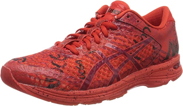 ASICS Gel-Noosa Tri 11 Herren Sneakers rot