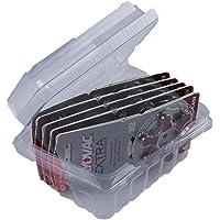 Rayovac Extra Advanced - Pilas de audífono Zinc