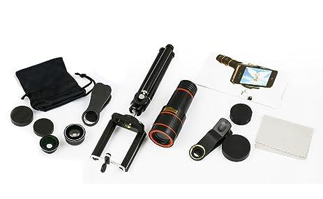 Amazon.com: posma mt1201 ml301 12x optical zoom 5 in 1 phone camera