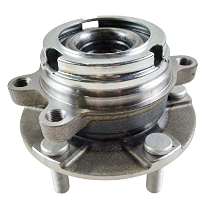 Front Wheel Hub & Bearing for Nissan Maxima Altima 3.5L V6 w/ABS