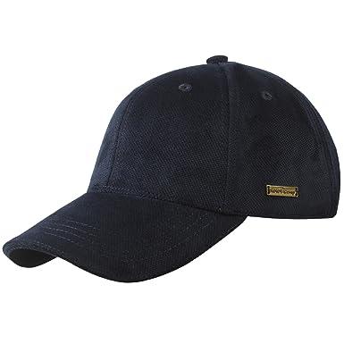 Sidiou Group Berretto nuovo da baseball in autunno   inverno per uomo  Berretto alla moda cappello 60f775b35329