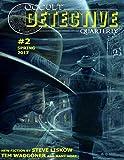 Occult Detective Quarterly #2