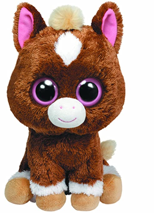 4c6c638b91b Image Unavailable. Image not available for. Color  Ty Beanie Boos Dakota  Horse ...