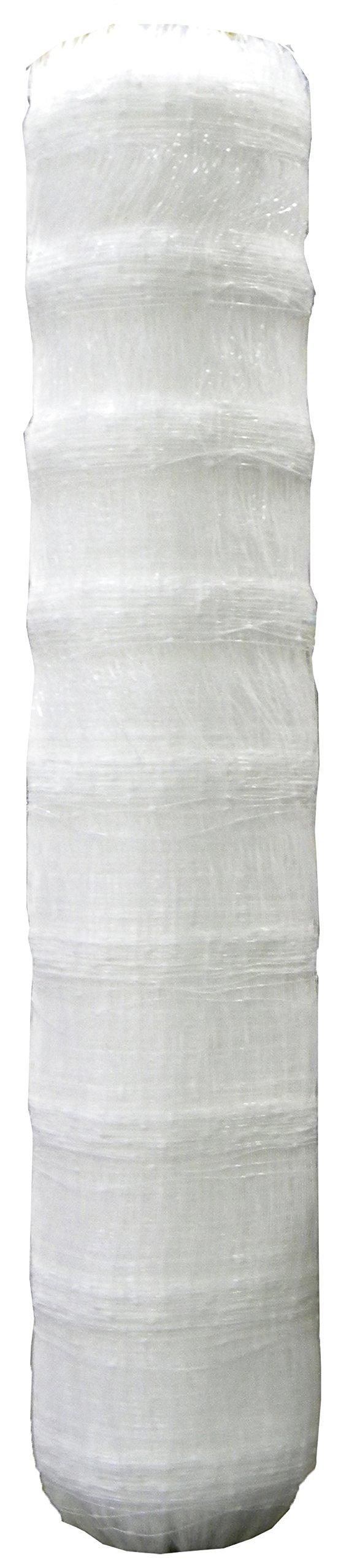 Tenax Hortonova, 48'' x 3280', White by Tenax