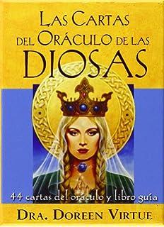 Mensajes De Tus Ángeles (Tarot y adivinación): Amazon.es ...