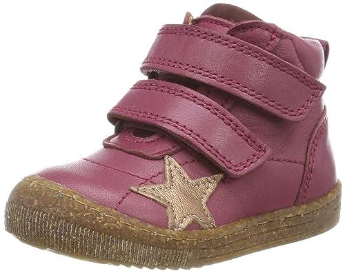 huge selection of discount sale arriving Bisgaard Jamie, Baskets Hautes Fille: Amazon.fr: Chaussures ...