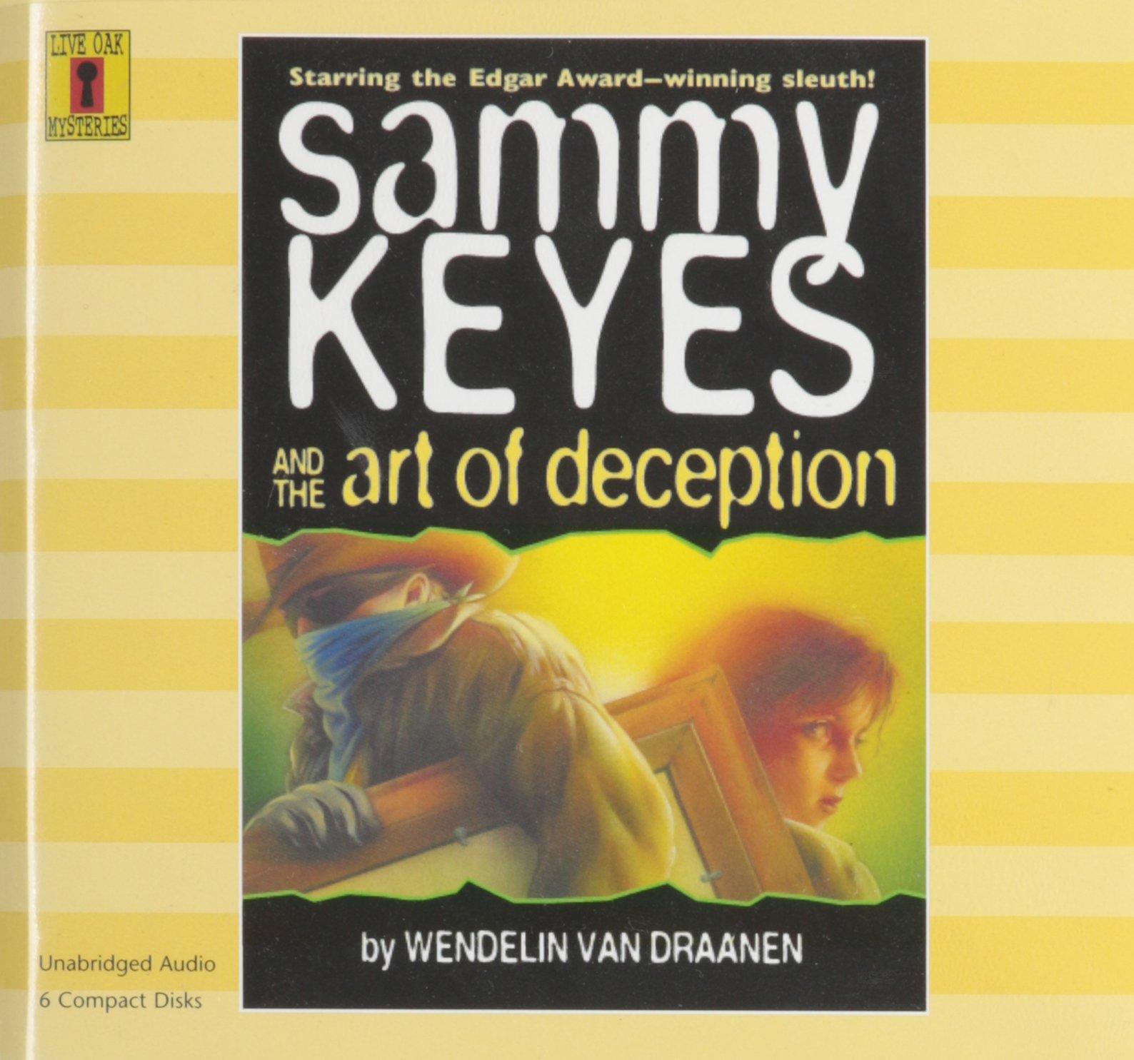 Sammy Keyes and the Art of Deception (6 CD Set) (Sammy Keyes (Audio)) pdf epub