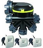 Kit VMC - Bahia Optima micro watt T3+ Hygro B - Aldes