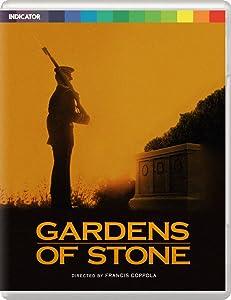 Gardens of Stone [Blu-ray]