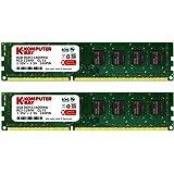 Komputerbay デスクトップ用メモリ DDR3 1600MHz PC3-12800 ECOパッケージ (8GBx2)