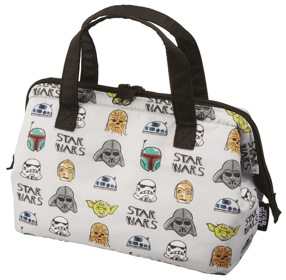 Lunch bag STAR WARS KGA1 by Skater