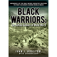 Black Warriors: the Buffalo Soldiers of World War Ii: Memories of the Only Negro Infantry Division to Fight in Europe…