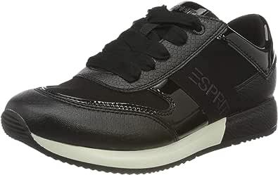 Esprit 080ek1w322, Zapatillas Mujer