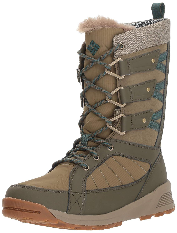 Columbia Meadows Omni-Heat 3D, Stivali da Escursionismo Alti Donna | Primo gruppo di clienti  | Uomini/Donne Scarpa