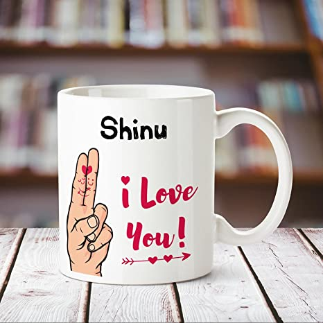 shinu name hd