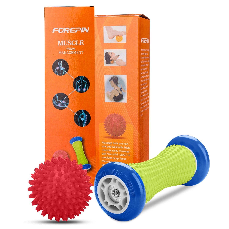 Tiefengewebe Reflexzonenmassage Akupunktur Trigger Point Massage Ball
