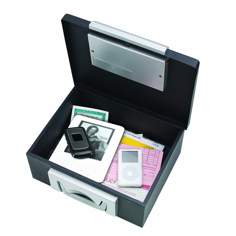 Block and Company E22104 Caisse pour documents avec fermeture à clé et à code (Import Allemagne)
