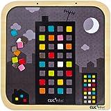 Clic' Educ - 782760 - Jeu Éducatif - Mosaï'color