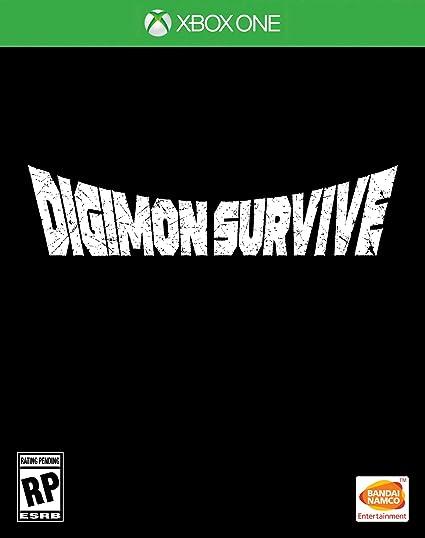 Digimon Survive for Xbox One [USA]: Amazon.es: Bandai Namco Games Amer: Cine y Series TV