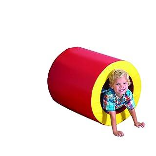 Childrens Factory CF321-300 Toddler Tumble Tunnel, Grade: Kindergarten to 4
