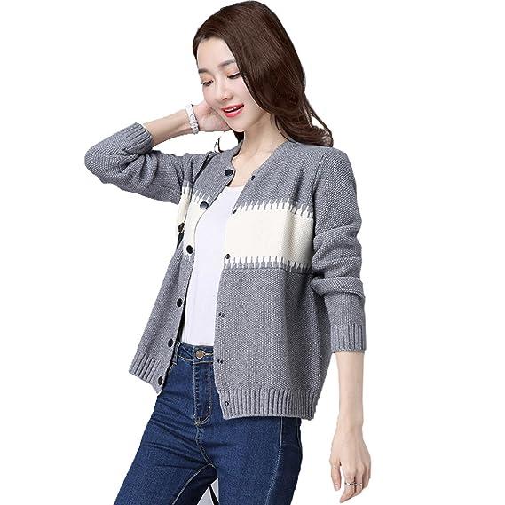 Manteau long en laine gris