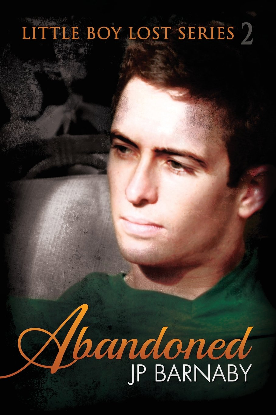 Read Online Abandoned ebook