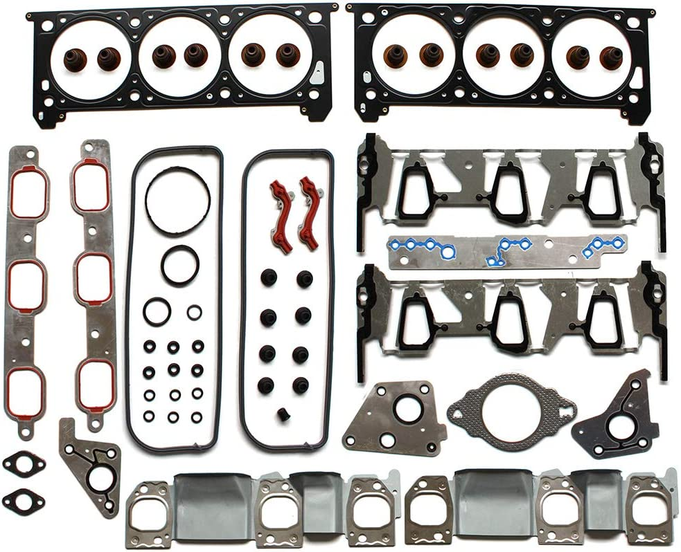 AUTOMUTO Engine Head Gasket Sets for Pontiac G6 Base