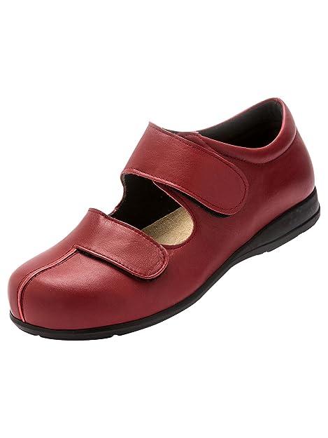 es Pediconfort De Zapatos Amazon Mujer Y Complementos Cordones ffavgTnq