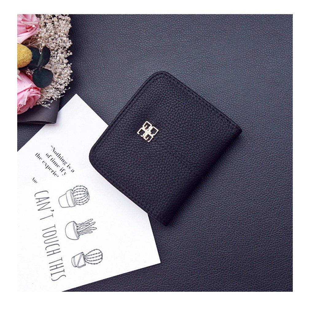 Amazon.com: Corta para Mujer Carteras, Mini bloqueo RFID ...