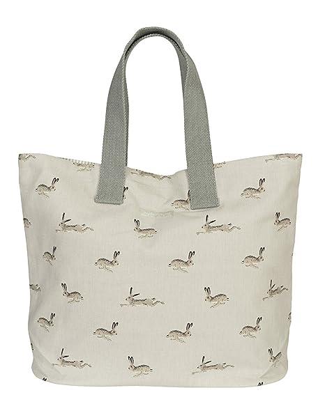 Sophie Allport Everyday Bag - Hare design