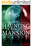 The Haunting of Winchester Mansion Omnibus: