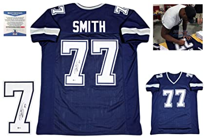 tyron smith jersey