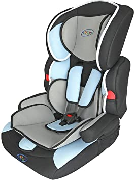 d3321013d3dd Bebe Style Deluxe Group 1/2/3 Combination Car Seat (Blue): Amazon.co ...